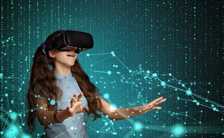 La realtà virtuale fra arte e formazione
